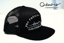 Hats / Embroidered Truckers Hat | Embroidered in LA www.enoisclothing.com