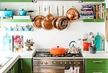 kitchen / by Shannon | Flour Girl