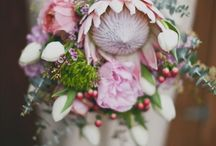 Fabulous Florals / Flowers.  It's fairly self explanatory.  Mostly for weddings, some just because they're pretty.