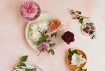 bloom / by Rebekah   Forage & Fleur
