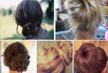 Hairtastic / by Kati Presley