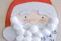 Christmas / by Leslie Koetting