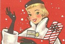 Christmas Ideas / by Kathy Millwood