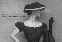 Hats & Fashion / by Miss Koole Hats