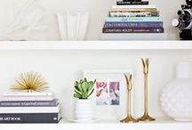 Decorate / decorate the home - ideas on how to decorate your home