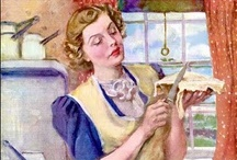 """Baking Pie  / """"Cut my pie into four pieces, I don't think I could eat eight.""""  ― Yogi Berra / by Sandy Weinstein"""