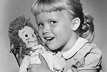 Baby Dolls / by Sandy Weinstein