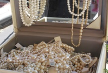 pearls more pearls.....