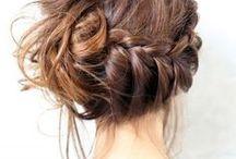 - hair-dos -