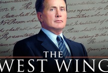 The West Wing / by C.P. Stringham