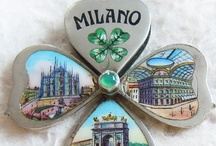"""Charms   Enamel / """"When you wear a charm bracelet you are never alone."""" — Joan Munkacsi. A collection of fabulous enamel charms from Victorian times to the present. If you like a charm and would like to purchase it, click the image or link to see if it's still available. / by Sandy Weinstein"""