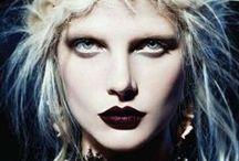 Hair & makeup / by Outi Les Pyy // DIY fashion // OutsaPop Trashion