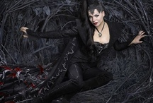 I wish I were an Evil Queen...