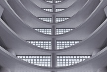 Architectural Statements / by Mary Petrowski