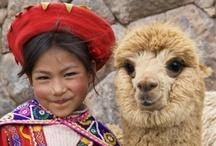 Peru love
