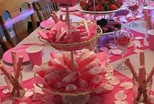 party ideas / by Melinda Richards