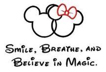 Disney / by December Graves Brown