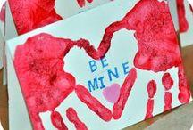 Valentine's Day / by December Graves Brown