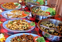Food Glorious Food / Pictures of international cuisine to prime your tastebuds and get your mouth watering.