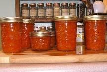 marmalades and more