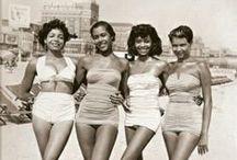 Vintage Black Americana  / by December Graves Brown