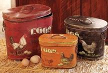 eggs plus...