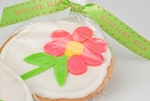#Baking & Packaging / Clever ways to package and personalize your baked goods, whether you bake for business or pleasure!