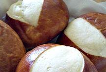 Bread / by Josie Meyer