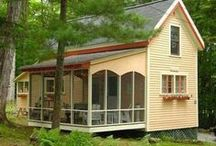 Tiny House & Cottage Living
