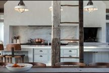 House. // Kitchen.  / by Alex Hare