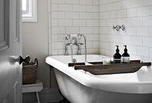 House. // Bathroom.  / by Alex Hare