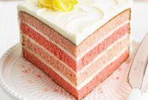 Desserts Galore / by Stephanie Spencer