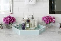 Bathrooms / by Allyson Saunders