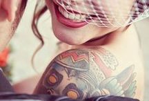 Inked / Tattoos ideas  / by Vanessa | Damask & Dentelle