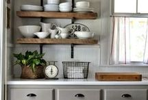 Decorate | Kitchens / Decorating ideas for the kitchen