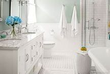 Decorate | Bathrooms