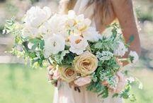 arrange- softer tones / by Rebekah | Forage & Fleur