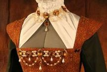 Medieval, Renaissance, and the Like... / Themed Costumes