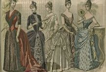 Images of Old / Fashion Plates