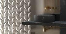 Design to Inspire / Design que nos inspira. Ideias para casas de banho.
