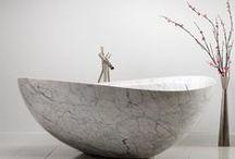 Bath and Nature / O duche e o banho relaxante estão no nosso ADN. Ficam aqui momentos / registos de inspiração resgatados da Natureza! Italbox - The Water Protect®