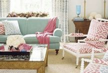 Decorate | Upholstered Furniture