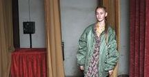Gosha-head Muscovite Rubchinskiy Vetements / 1990s post soviet nostalgia in todays fashion scene.