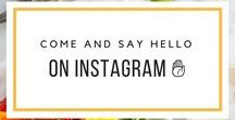 @deliciousfromscratch on Instagram / If you have any questions or just want to say hi, Insta is my fave. • Posting colourful vegetarian recipe inspiration and cooking tips most days. Also food photography and styling. #deliciousfromscratch