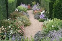 Lovely Landscaping / by Rachel Wiles