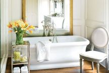 Beautiful Bathrooms / None / by Rachel Wiles
