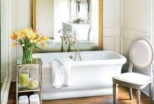 Beautiful Bathrooms / None / by Rachel Wiles