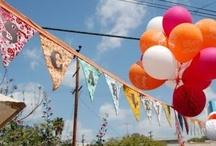 theme party - dumbo/circus / by Emily Ligon