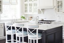 Kitchen / by Rachel Wiles