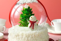 Home: Christmas Spectacular / All things Christmas related...recipes, decorations, traditions, fun!